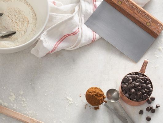 baking with king arthur flour